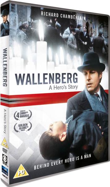 Wallenberg: A Hero's Story