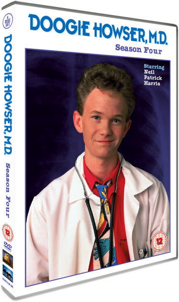Doogie Howser, MD - Season 4