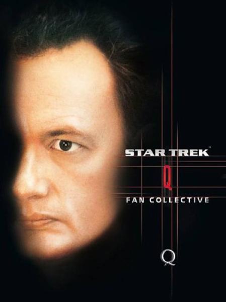 Coffret Star Trek Q -