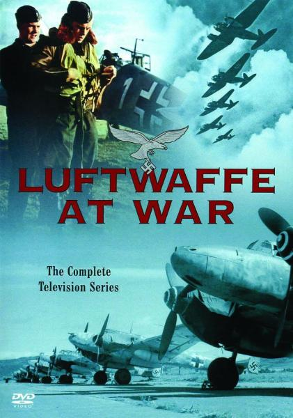 Luftwaffe At War