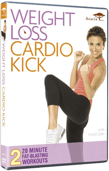 Weight Loss - Cardio Kick