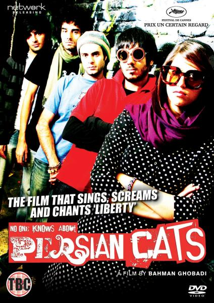 no one knows about persian cats essay