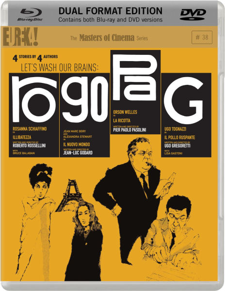 Rogopag (Blu-Ray and DVD)