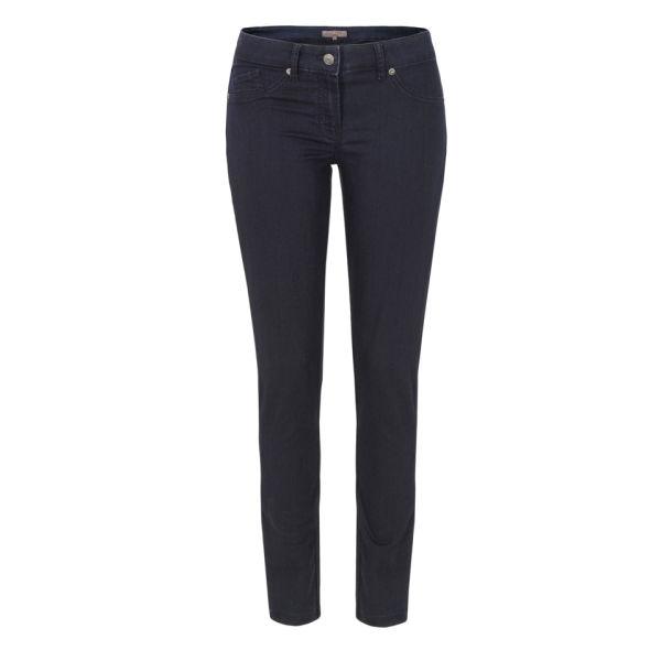 Great Plains Women's J4AZ7 Classic Jegging Jeans - Navy