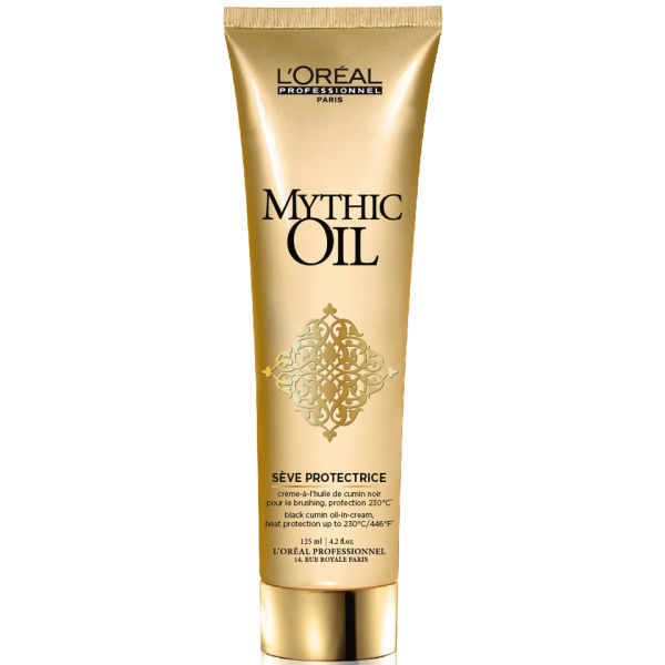 L'Oreal Professionnel Mythic Oil sève protectrice