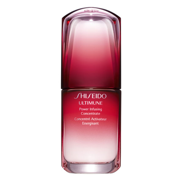 Shiseido Ultimune Power Infusing Concentrate (30ml)