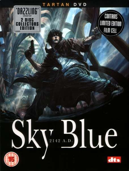 Sky Blue [2 Disc Edition]