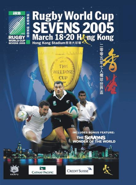 2005 Rugby World Cup Sevens squads