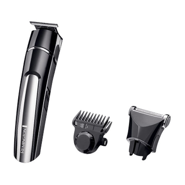remington mb4110 stubble beard trimmer kit free shipping reviews lookfantastic. Black Bedroom Furniture Sets. Home Design Ideas