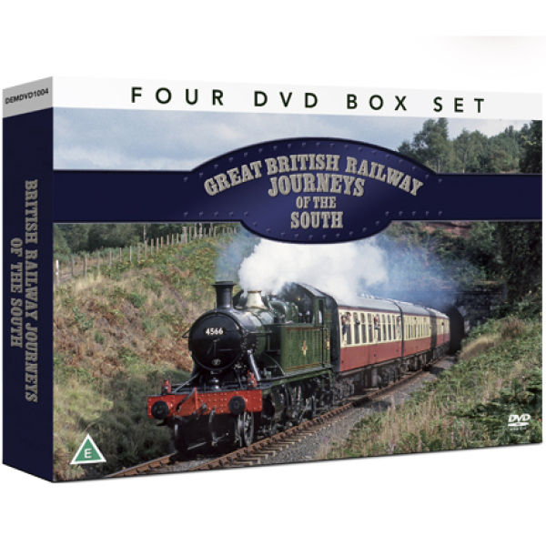 British Railway Journeys of The South