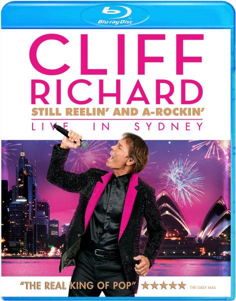 Cliff Richard: Still Reelin and A-Rockin - Live in Sydney