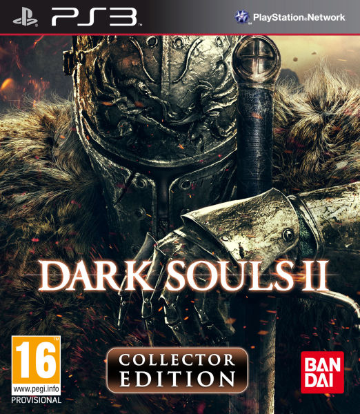 dark souls ii collectors edition ps3 zavvicom