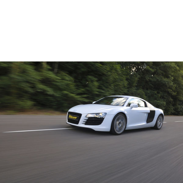 Audi R8 Driving Experience | IWOOT