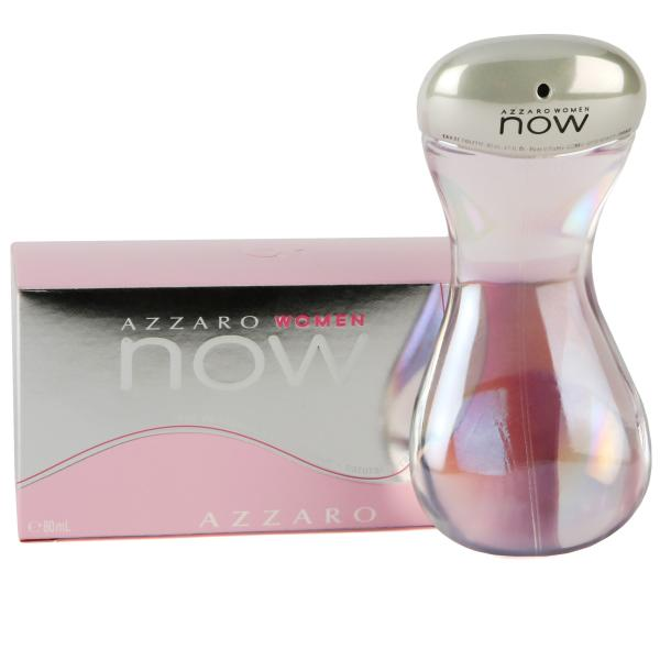 Loris Azzaro Azzaro Now for Women Eau de Toilette (80ml)