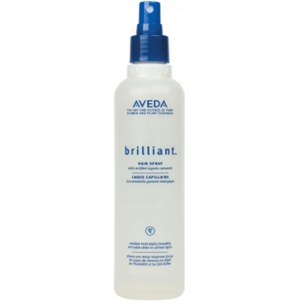 Aveda Brilliant Hair Spray (250ml)
