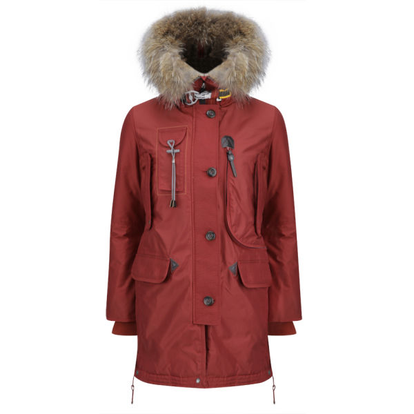 parajumpers PARKAS RED