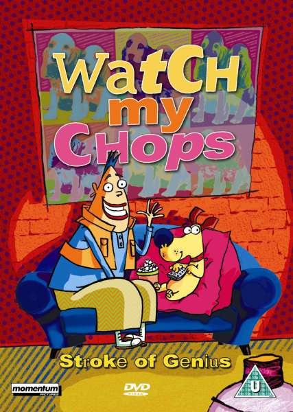 Watch My Chops DVD | Zavvi