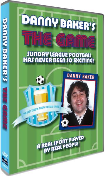 Danny Bakers The Game