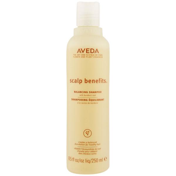 Aveda scalp benefits shampoo review