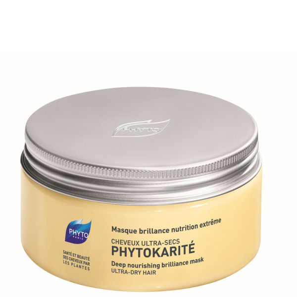 Phyto PhytoKarite Nourishing Treatment Mask 6.7 oz