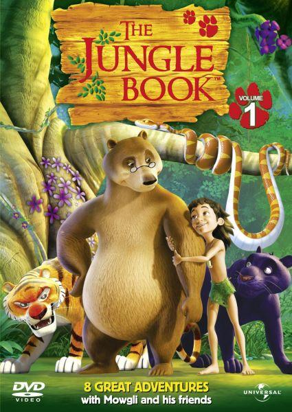 Jungle Book - Series 1