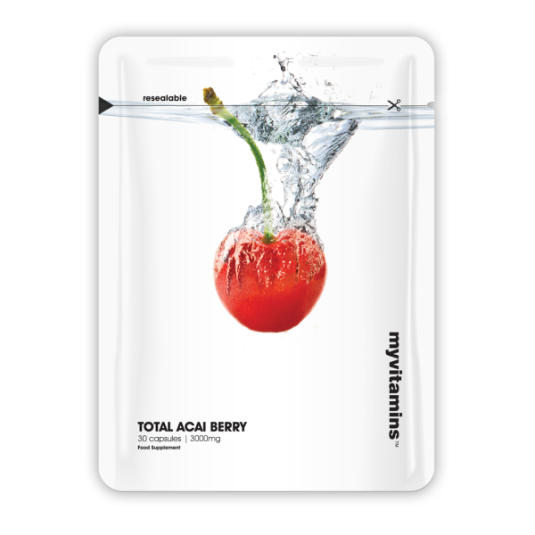 Total Acai Berry