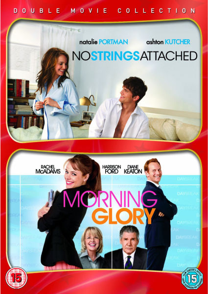 No Strings Attached / Morning Glory