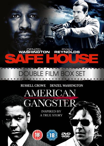 Safe House / American Gangster