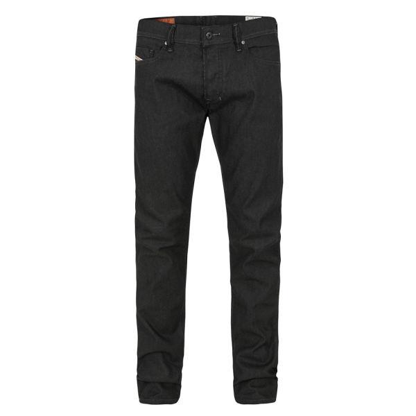Diesel Men's Tepphar 800W Jeans - Black