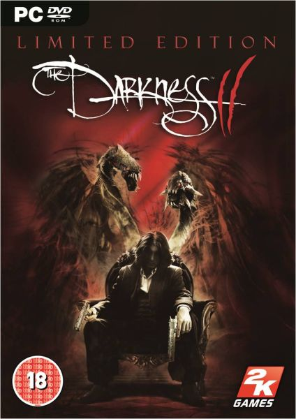 The Darkness II Édition Limitée