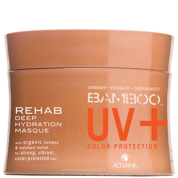 Alterna Bamboo UV+ Rehab Deep Hydration Masque 5 oz