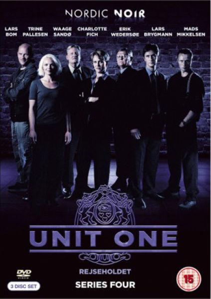 Unit One - Season 4