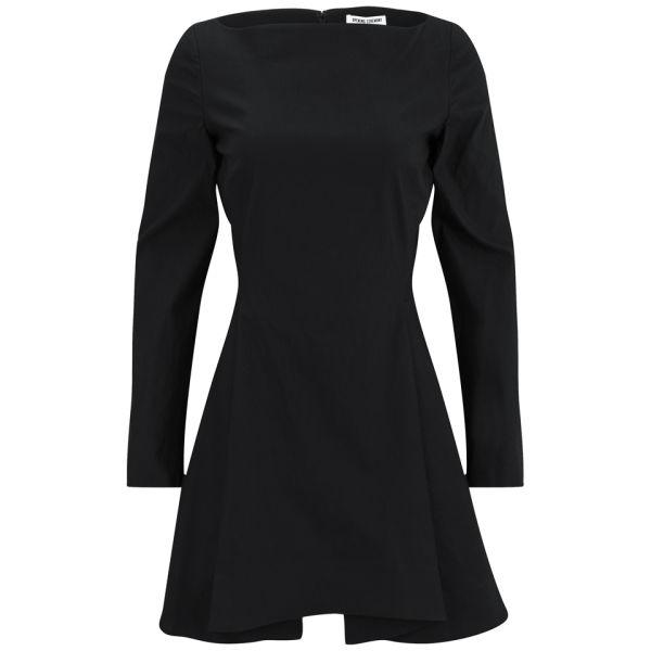 Opening Ceremony Women's Petra Cascade Dress - Black