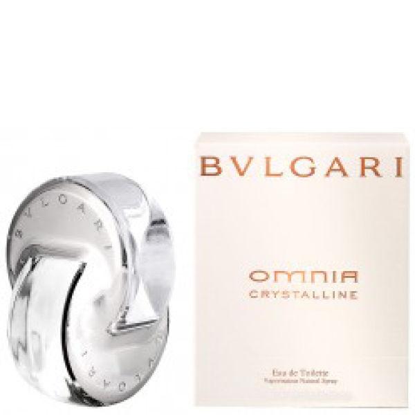 Bvlgari Omnia Crystalline Edt 40ml Free Shipping
