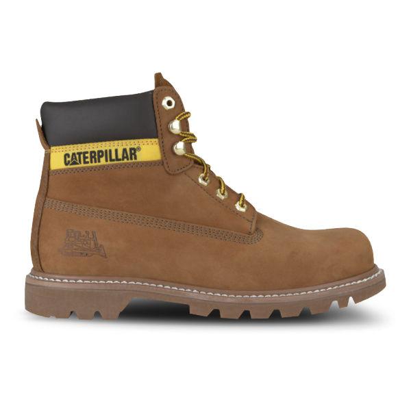 Caterpillar Unisex Colorado Leather Boots - Sundance