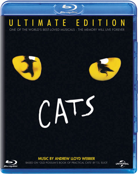 Cats - Ultimate Edition