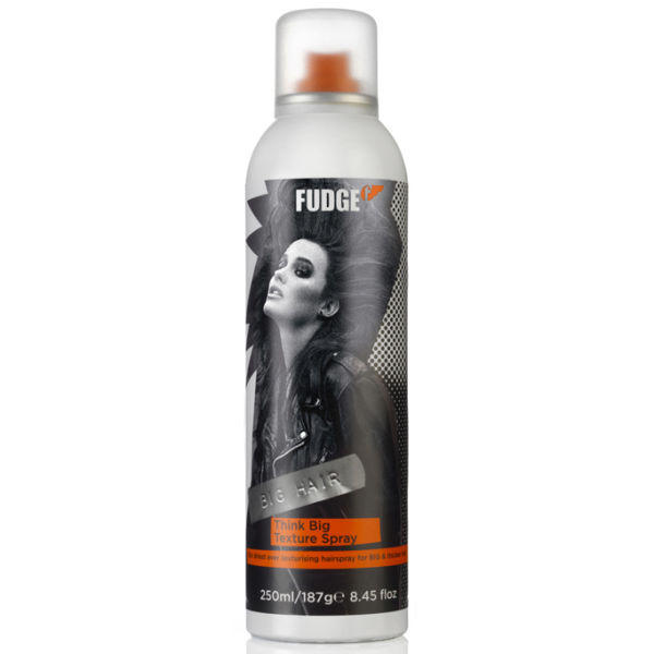 Spray Big Hair Think Big Texture de Fudge (250ml)