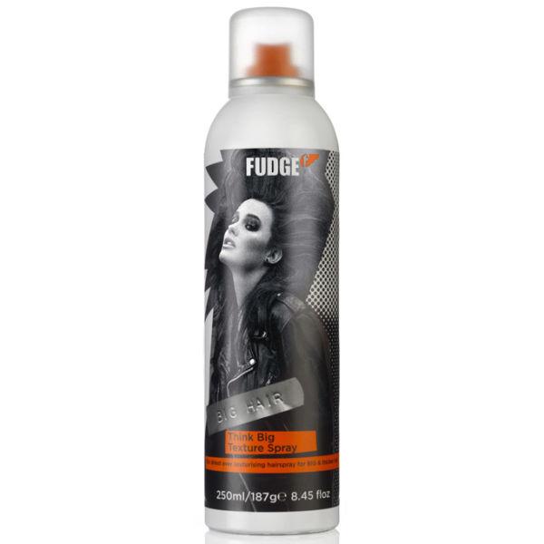 Fudge Big HairThinkBig Texture Spray (250ml)