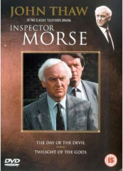 Inspector Morse - Day Of The Devil/Twilight Of The Gods