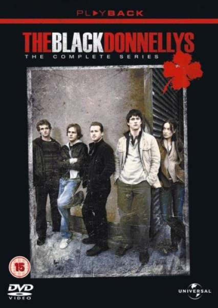 The Black Donnellys - The Complete Season