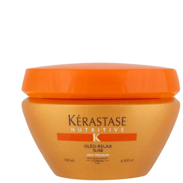 K 233 Rastase Masque Ol 233 O Relax Slim 200ml Free Shipping