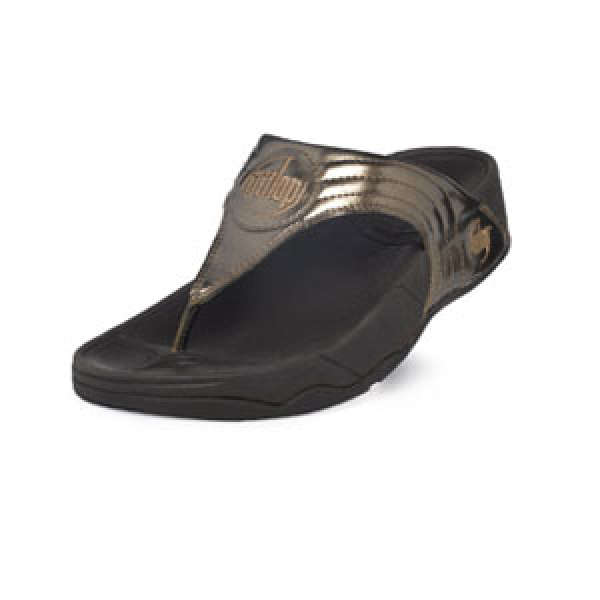 15703b764ebe FitFlop Walkstar III - Bronze Clothing