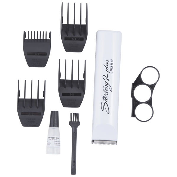 Wahl sterling 2 rechargeable trimmer free shipping for Wohnlandschaft 2 wahl