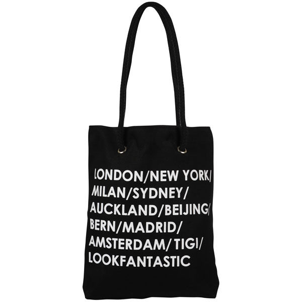 1d3b358769 Free Tigi Tote Bag. Description