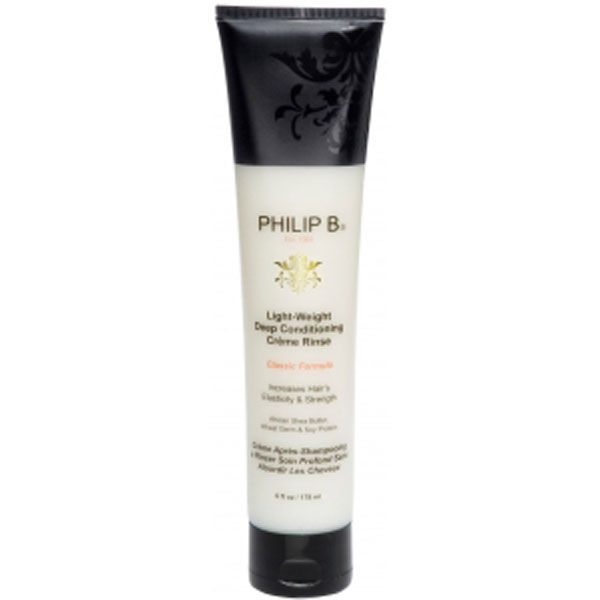 Philip B Light-Weight Deep Conditioning Creme Rinse Classic Formula (178ml)