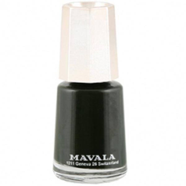 Mavala Cedar Green Nail Colour (5ml)