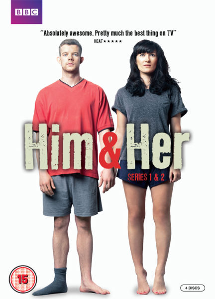 Her And Him