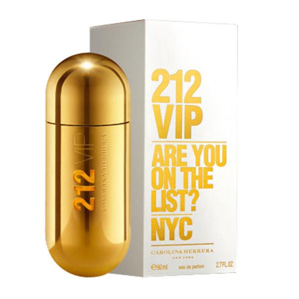 Carolina Herrera 212 VIP eau de parfum (80ml)