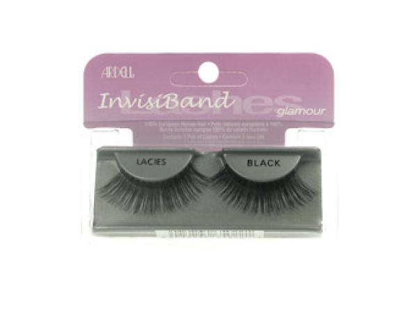 506189259f6 Sorry, unfortunately this product is currently out of stock. Other  customers purchased. Ardell Invisiband Lashes - Lacies Black