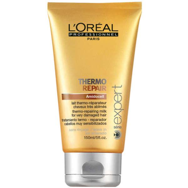 L Oréal Professionnel Série Expert Absolut Thermo Repair Cream (150ml).  Description 7fefda5354